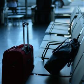 Como organizar sua mala para uma viagem de negócios?