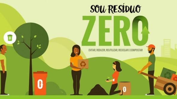 ABAV Expo - Sou Resíduo Zero