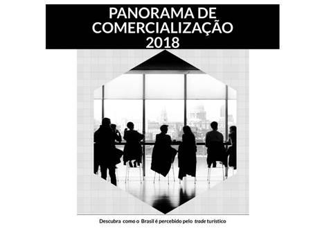 EMBRATUR APRESENTA A PERCEPÇÃO DO TRADE INTERNACIONAL EM RELAÇÃO AO BRASIL