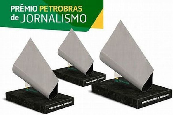 Prêmio Petrobras de Jornalismo 2018