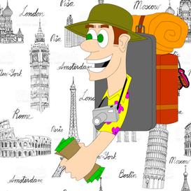 Afinal... O que é ser um Turistando? É o mesmo que Turista?