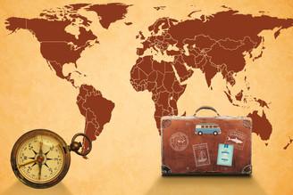Extravio de bagagem: como evitar e quais seus direitos quando suas malas não chegam ao destino!