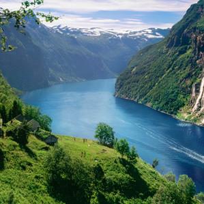 Viajar para a Noruega vai ficar ainda mais fácil em 2019