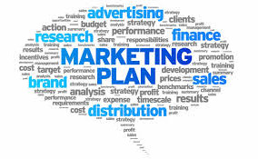 How to Write a Marketing Plan in 5 Easy Steps