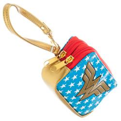 Junior's Double Zip Bag