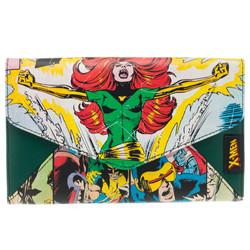 X-Men Junior's Envelope Wallet