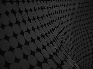 Серый Круглый Patterns