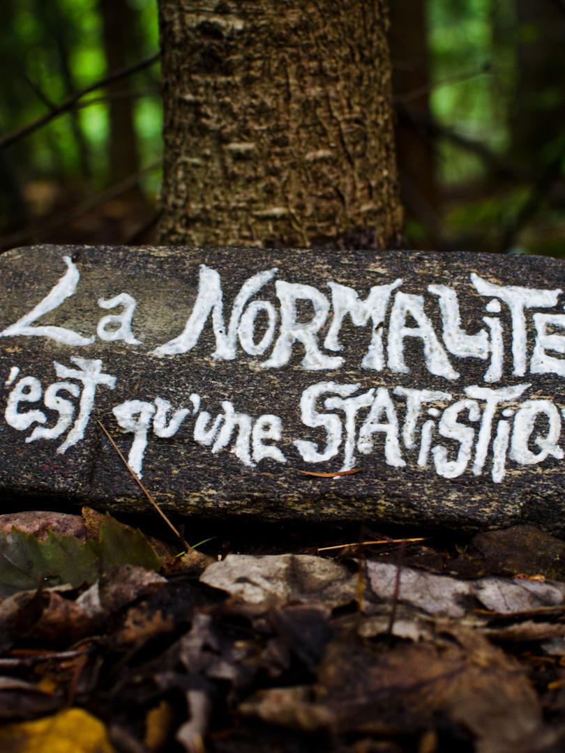 Citation Havre Familial