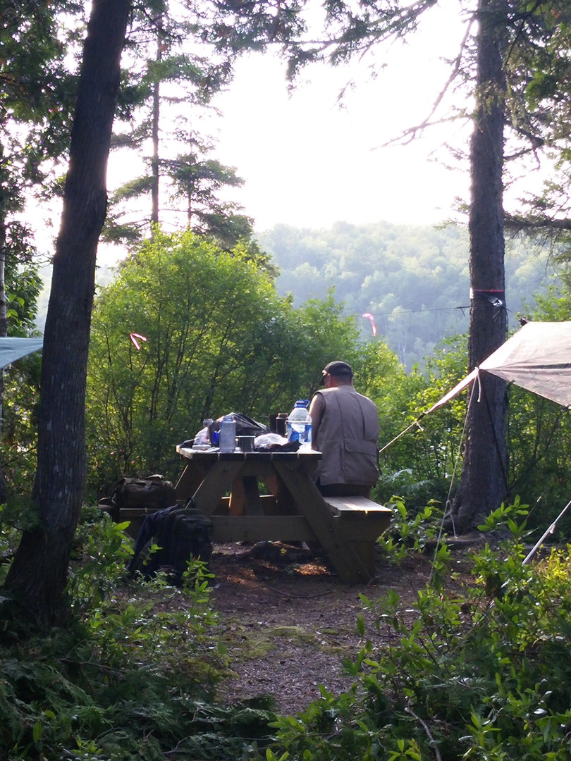 Camping Havre Familial