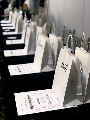 Brush calligraphy workshop for beginners GTA Toronto York Region Calligraphy Workshop Megan Nicole Lettering