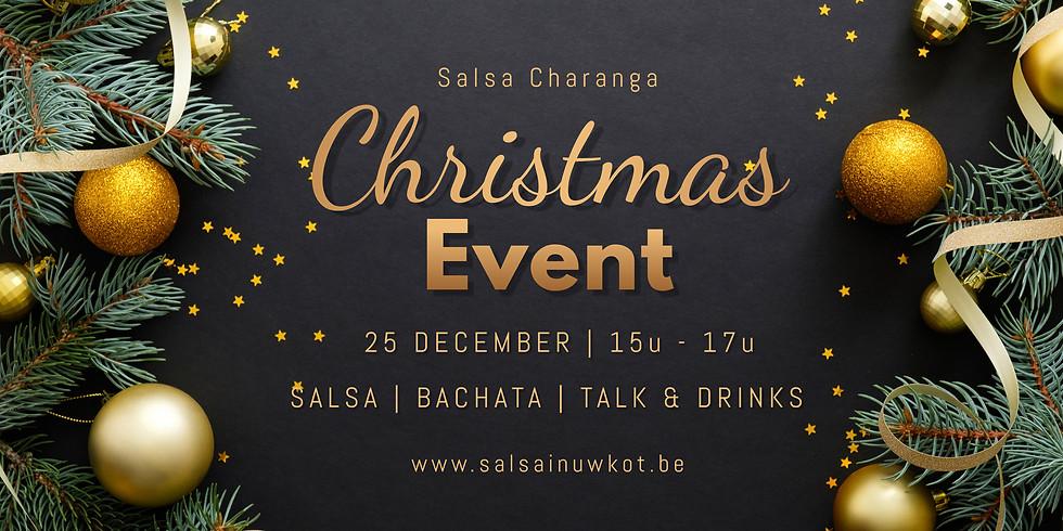 Charanga's Christmas Party