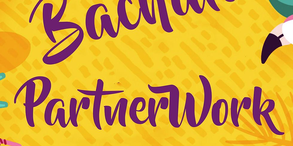Salsa & Bachata Partnerwork