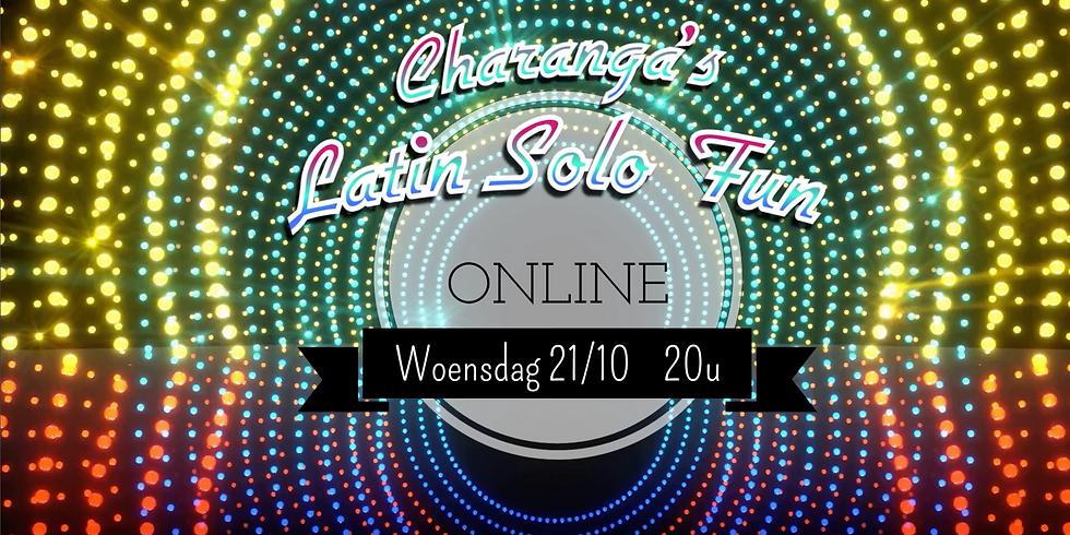 Latin Solo Online Les