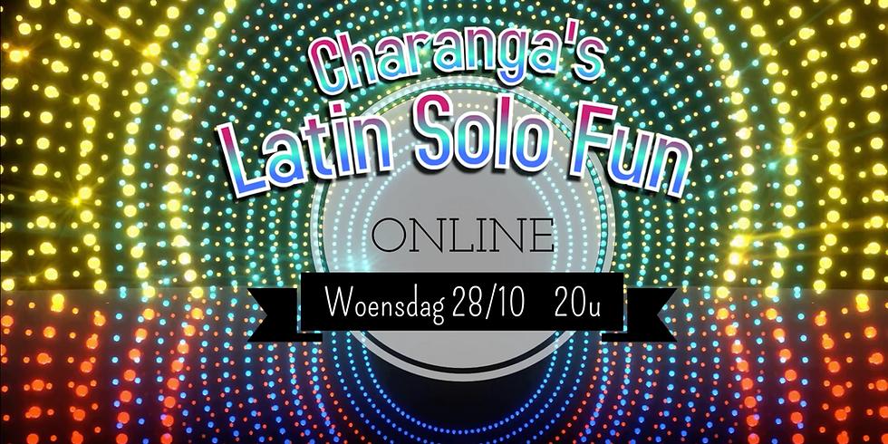Latin Solo Fun