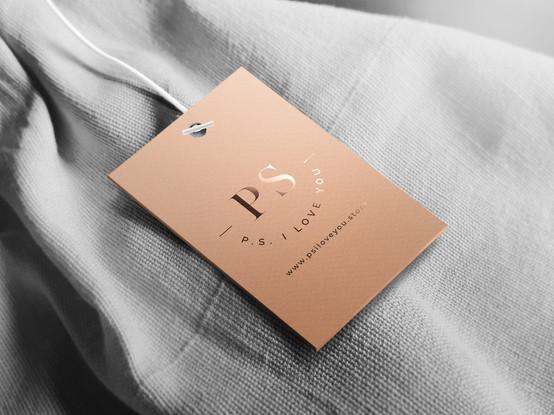 Online Clothing Boutique Logo