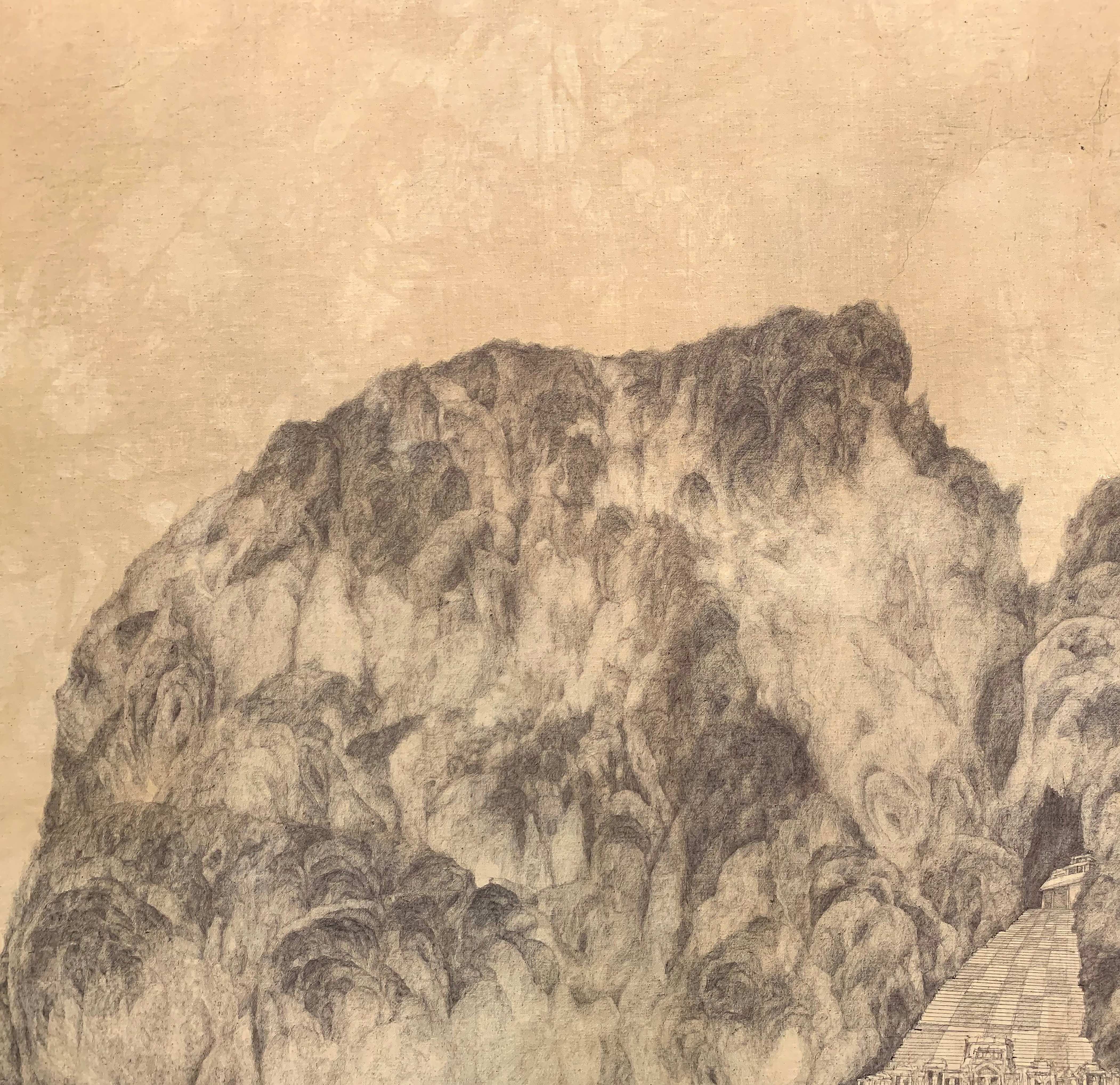 黑風洞 (Batu Cave)