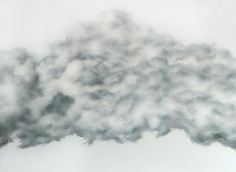 雲缺 II:雲的花