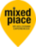 mixed place logo 2020