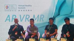 Alon Melchner virtual reality Speaker Augmented reality keynote