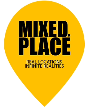 Mixed.Place logo 2018