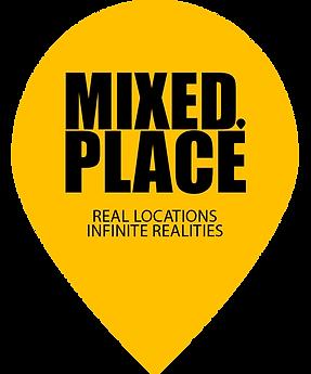 Mixed.Place logo 2018