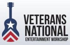 veterans national entertainment workshop