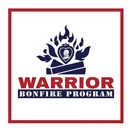 warrior bonfire program.JPG