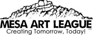Veterans Outreach at Mesa Art League
