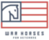 warhorses for veterans.JPG