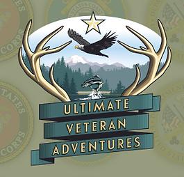 Ultimate Veteran Adventureslogo