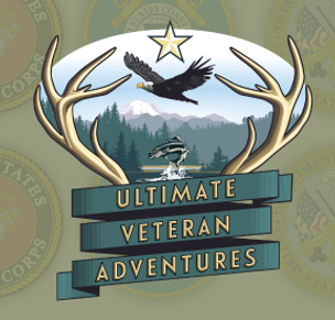 Ultimate Veteran Adventureslogo