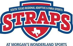 Morgans Wonderland STRAPS