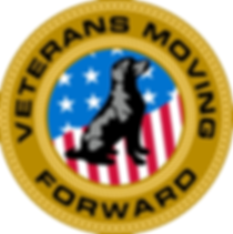 Veterans movingforward logo
