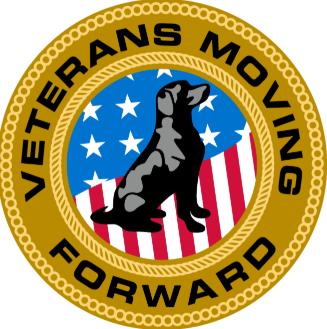 Veterans movingforward logo