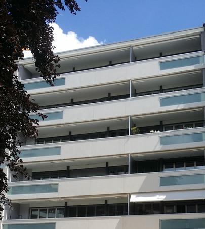 Immeuble Liotard 54