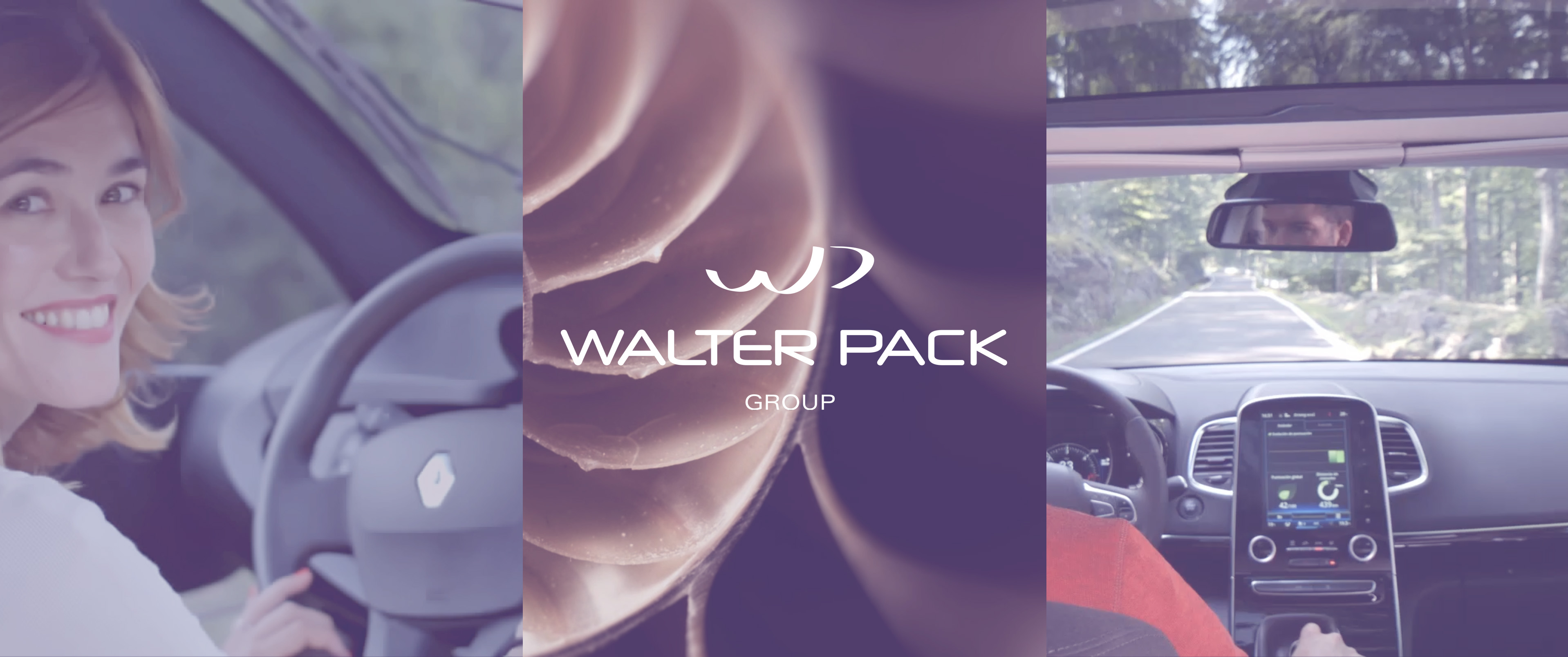 Walter Pack Group
