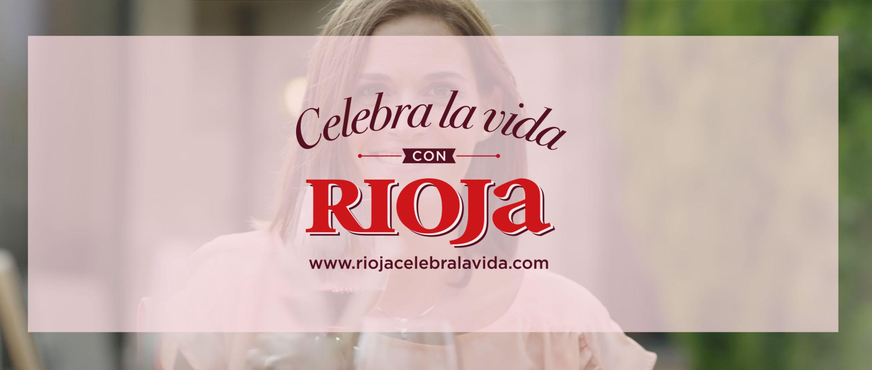 Rioja Celebra la Vida