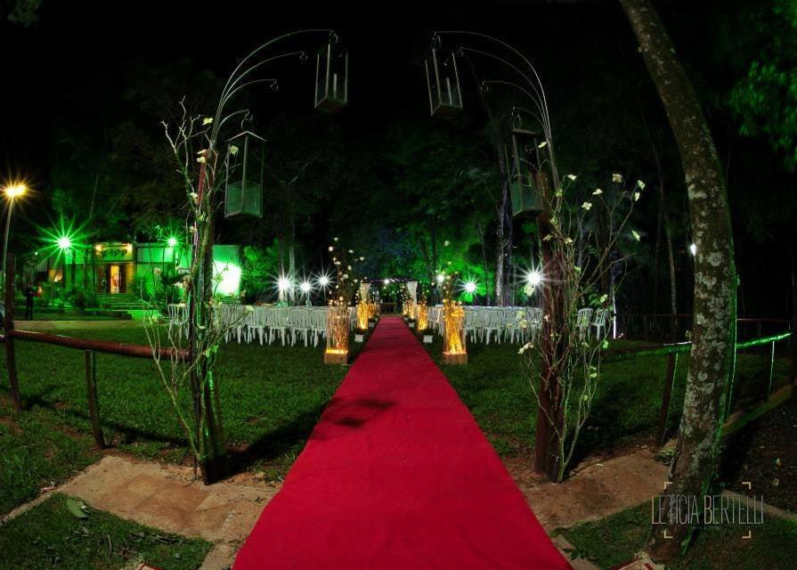 Portal de Entrada da Noiva