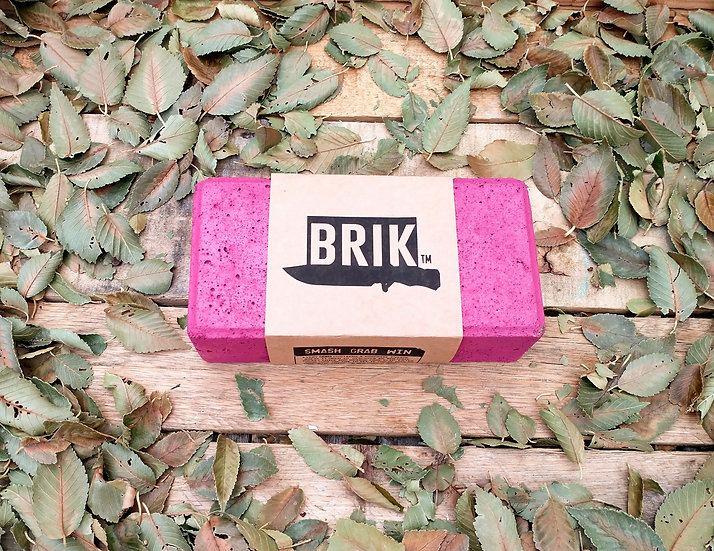 BRIK PINK
