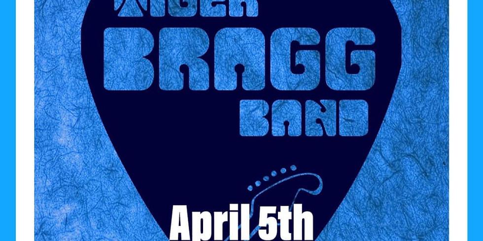 Tiger Bragg Band Live!
