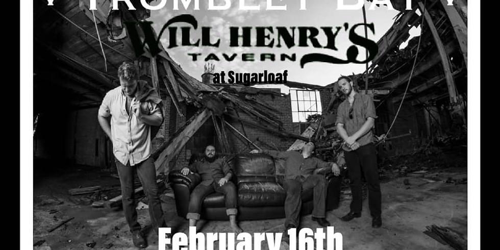 Trombley Bay Live!