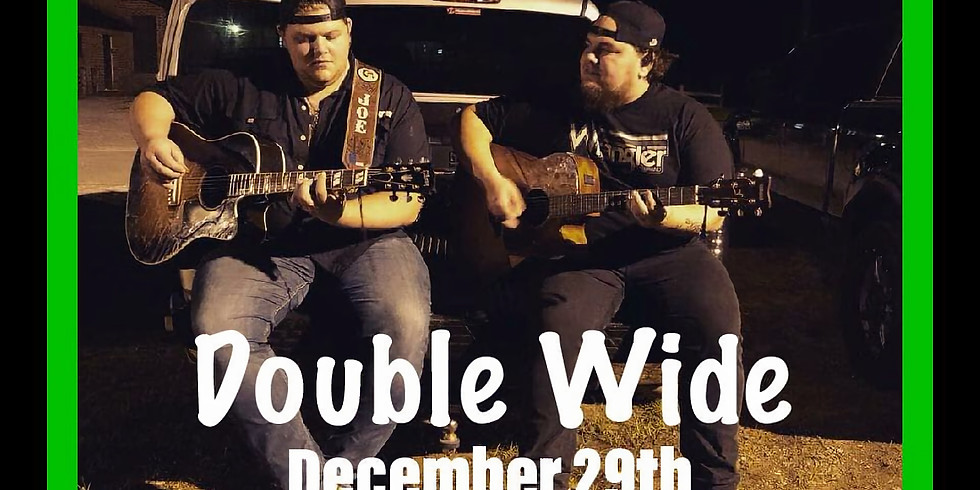 Double Wide Live
