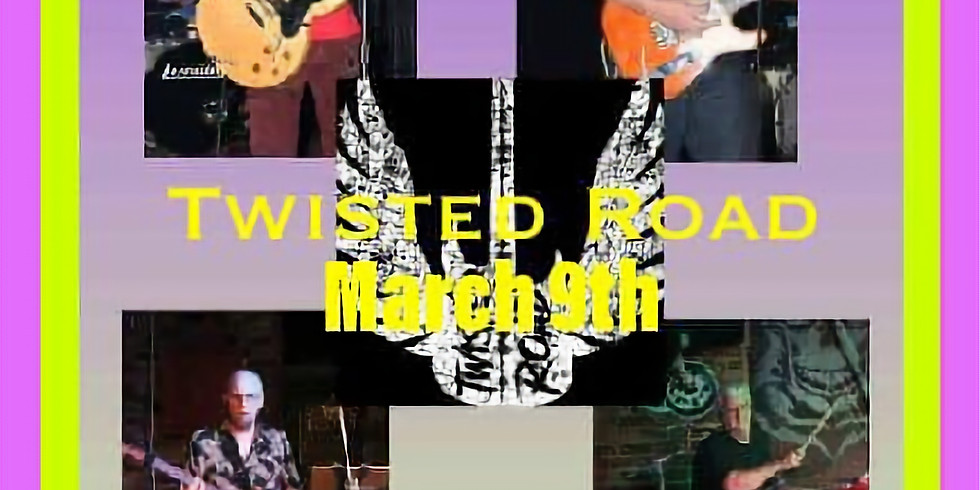 Twisted Road Live!