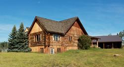 Cariboo House