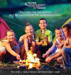 Wild West Adventure Camp