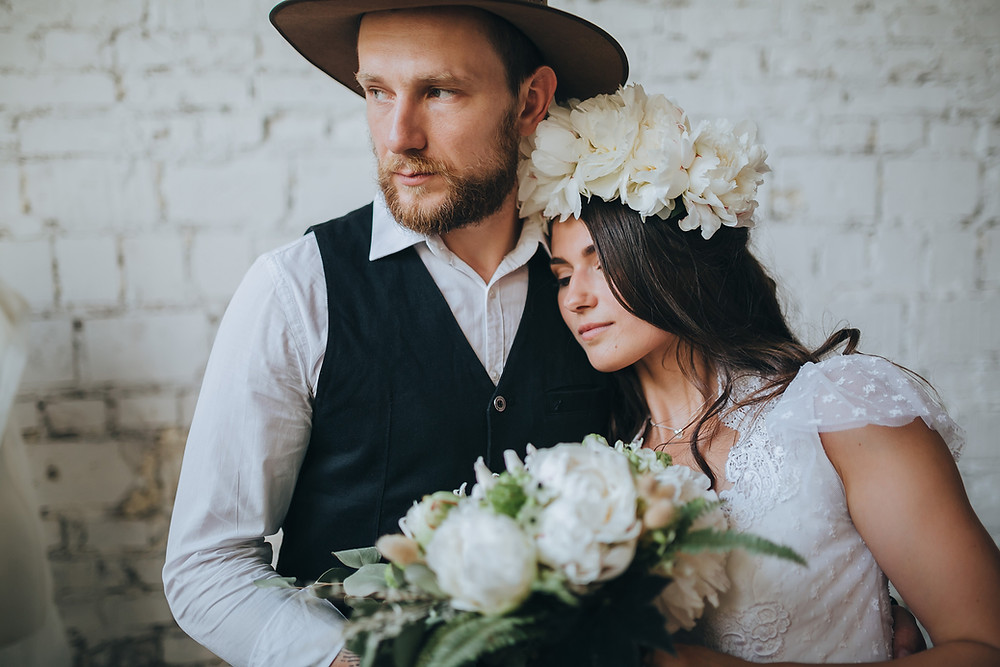 Dorset wedding live streaming