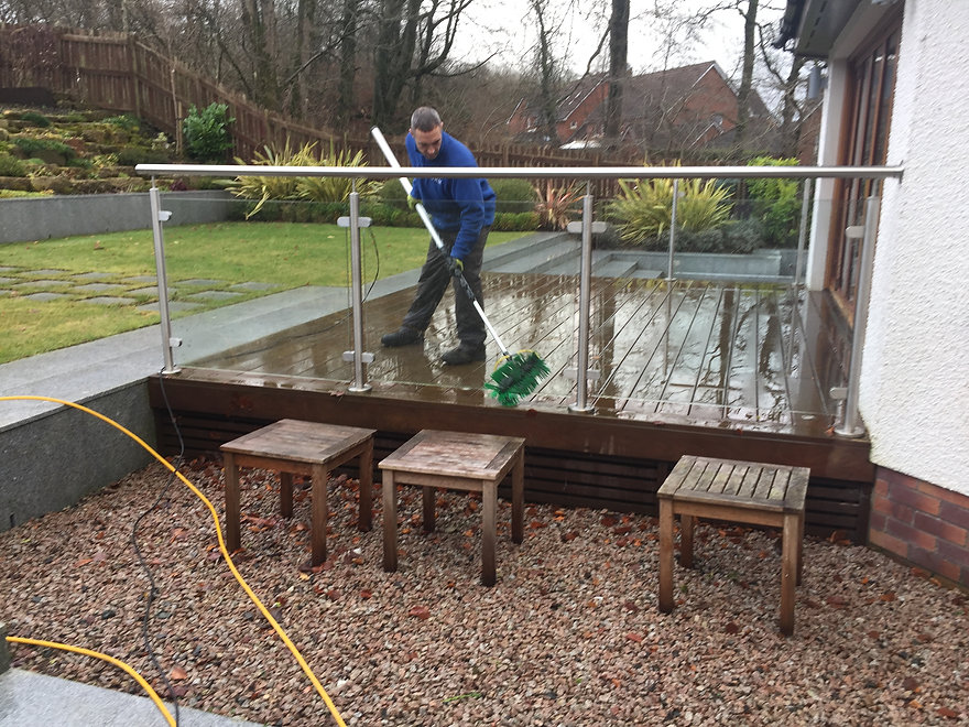 Window Cleaning Paisley