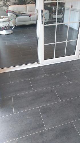Laminate Flooring Giffnock