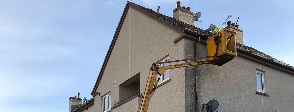 Emergency Roof Repairs Glasgow
