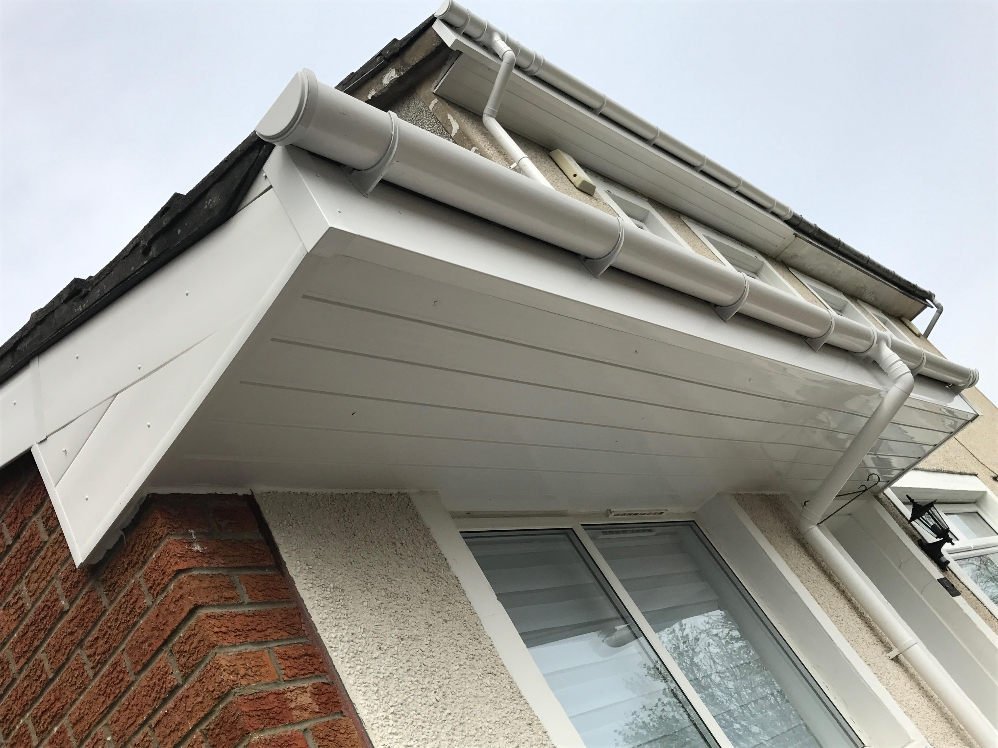 Gutter Repairs in Giffnock